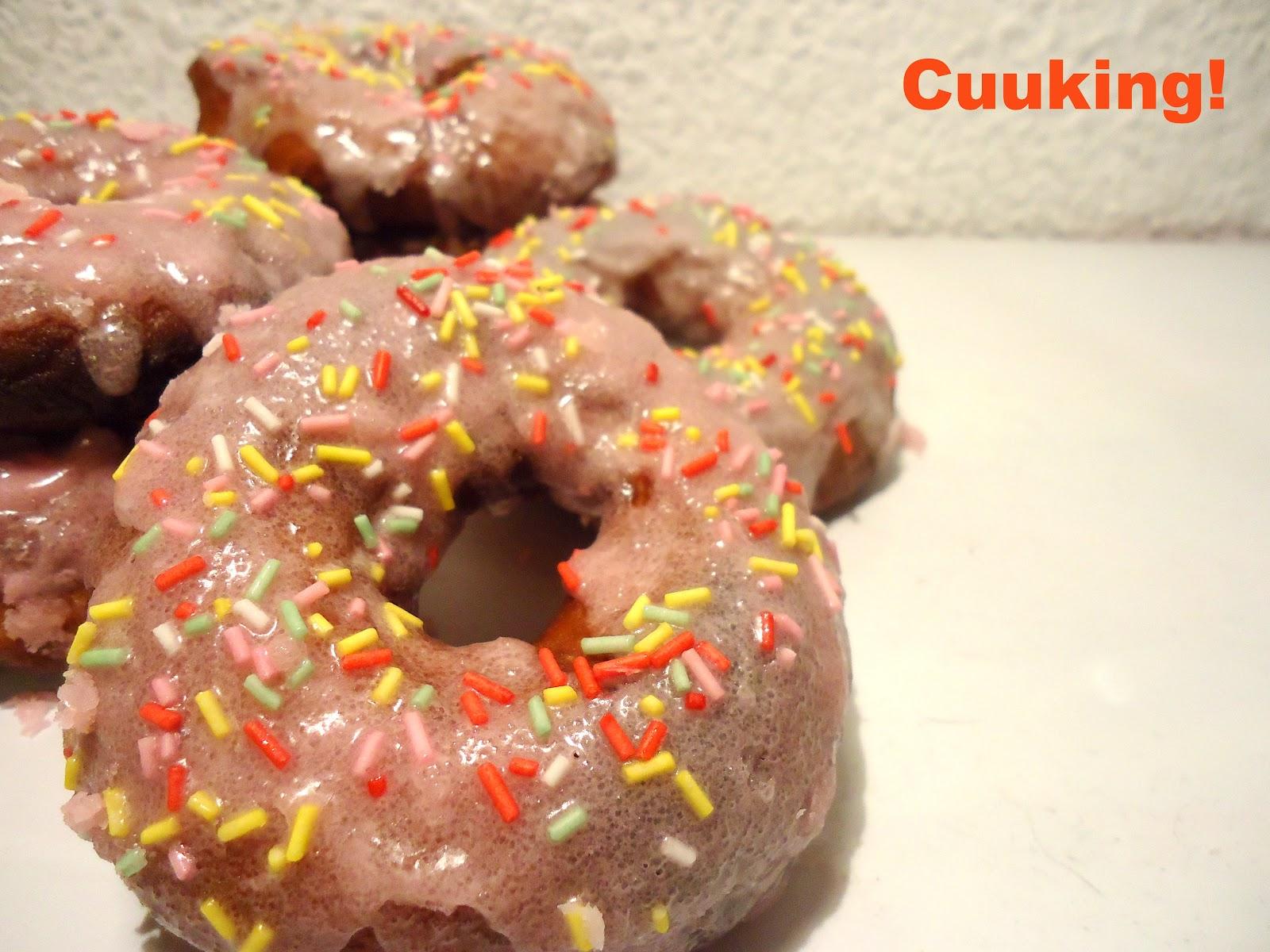 Donuts Glaseados  Homer Simpson